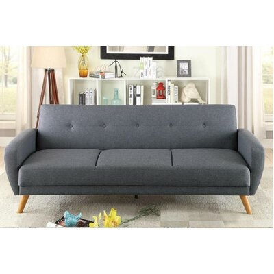 A&J Homes Studio Valley Adjustable Sleeper Sofa