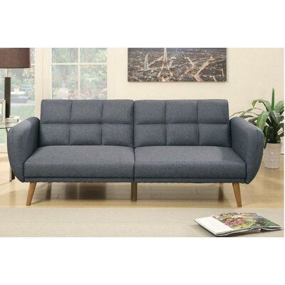 6WF8A5J3BG A&J Homes Studio Blue Gray Sofas