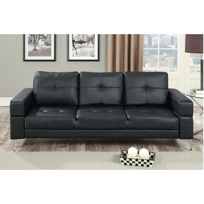 Michale Adjustable Sleeper Loveseat
