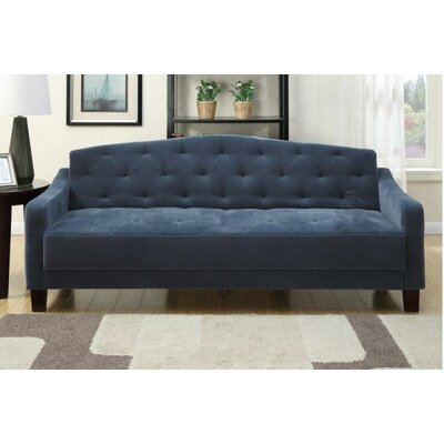 6WF9A7J0NV A&J Homes Studio Navy Sofas