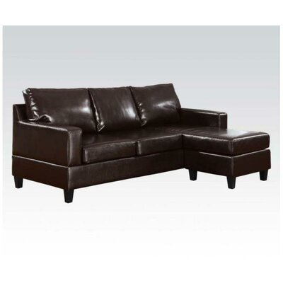 A&J Homes Studio 15WF9A1J3ES Sectional