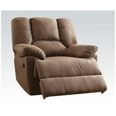 Walz Power Recliner