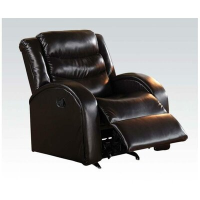 Janice Manual Rocker Recliner
