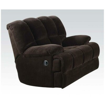 Valino Manual Rocker Recliner