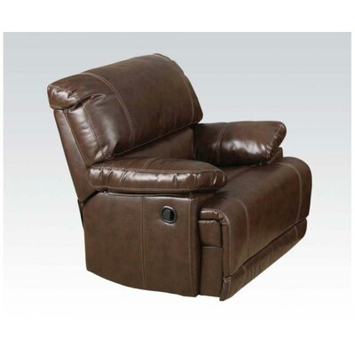 Jose Manual Recliner