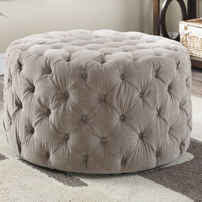 Ted Cocktail Ottoman