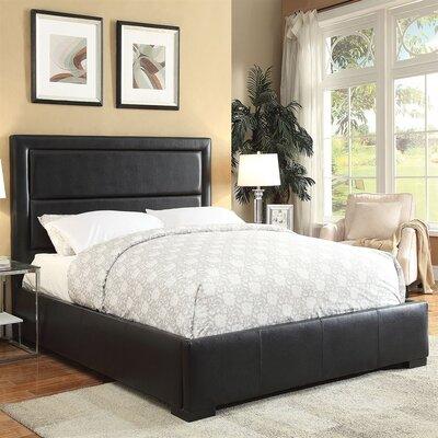 Selena Platform Bed