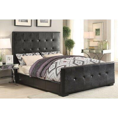 Wens Panel Bed Size: Queen