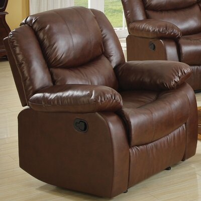 Susan Manual Glider Recliner