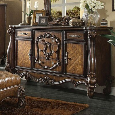 Royal 5 Drawer Dresser