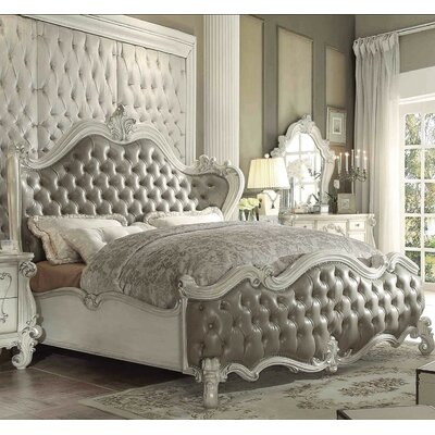 Superstar Panel Bed Size: Queen