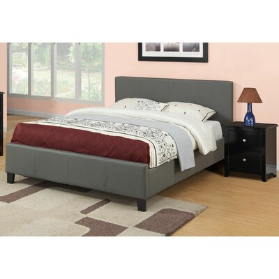 Francise Queen Platform Bed