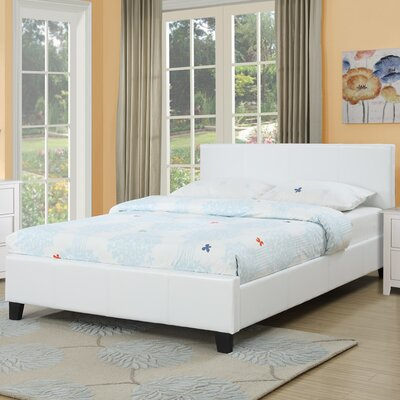 KC Queen Platform Bed