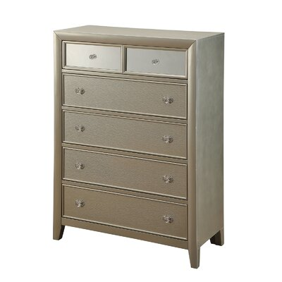 Ashmont 6 Drawer Chest