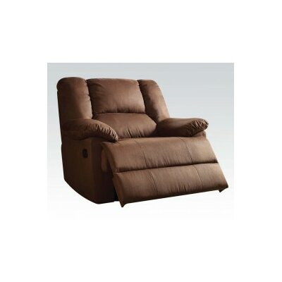 Marrie Manual Glider Recliner