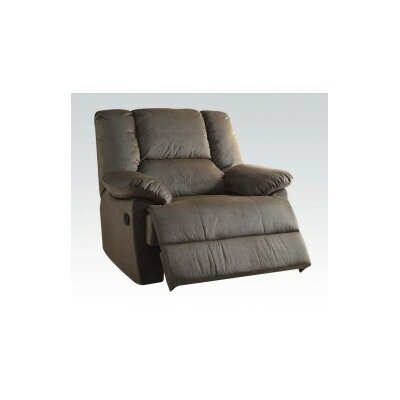 Purpose Manual Glider Recliner