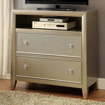 Ashmont Media Chest 71WF0A1JSV-TV