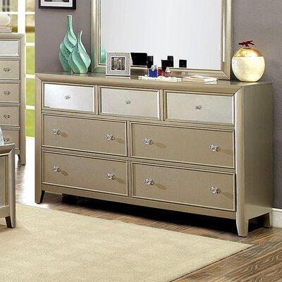 Ashmont 7 Drawer Dresser