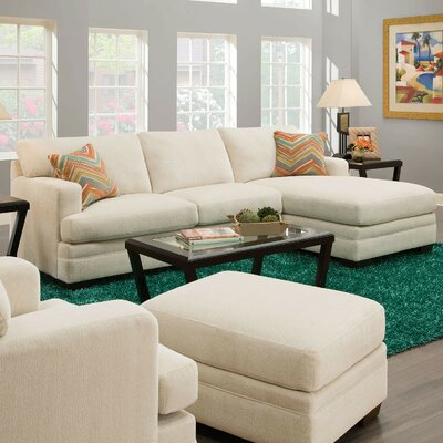 Julie Reversible Sectional