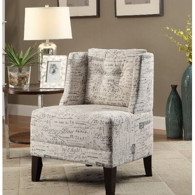 Russell Armchair