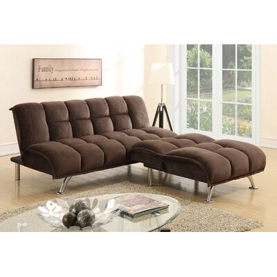 Knott 2 Piece Living Room Set