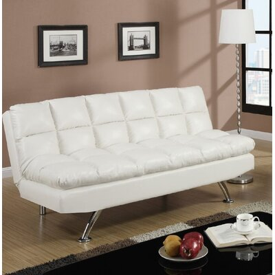 ZD-7WF0A1J5WHT A&J Homes Studio Sofas