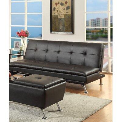 Serrano Convertible Sofa