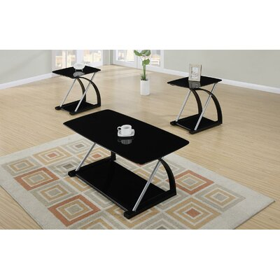 Sesnon Coffee Table Set