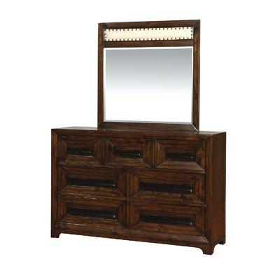 Orlaith 7 Drawer Dresser