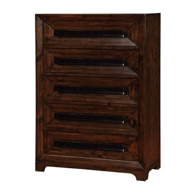 Orlaith 5 Drawer Chest