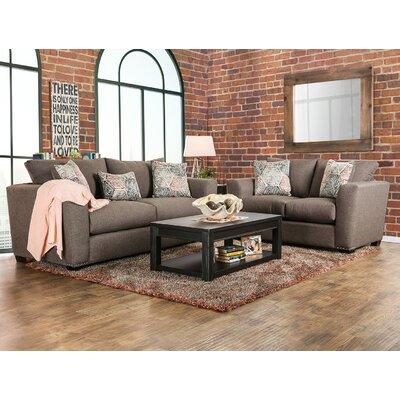 Bensen 3 Piece Living Room Set