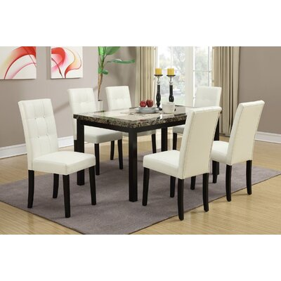 Susanna 7 Piece Dining Set
