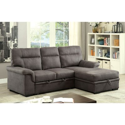 Blaire Sleeper Sectional