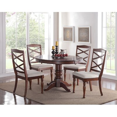 Sheraton 5 Piece Dining Set