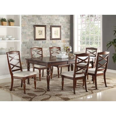 Palisade 7 Piece Dining Set