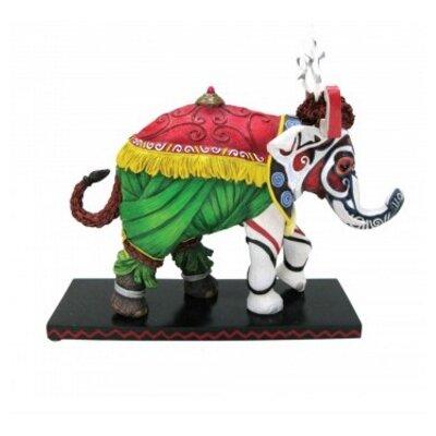 Richard Elephant Figurine ZD-HGWF8A3J8GRY