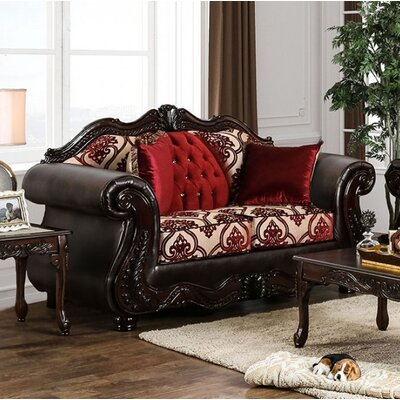 Wilford Loveseat