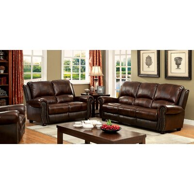 Bettis Configurable Living Room Set