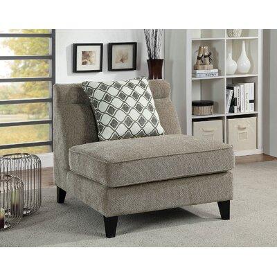 Kristi Slipper Chair