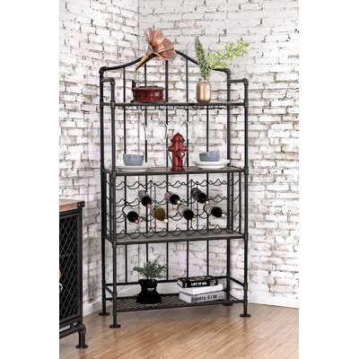 Brixton Wine Rack