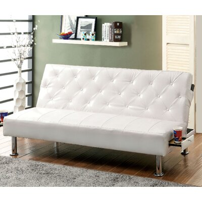 ZD-2WF6A6J8WH A&J Homes Studio Futons