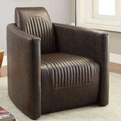 Trekk Club Chair