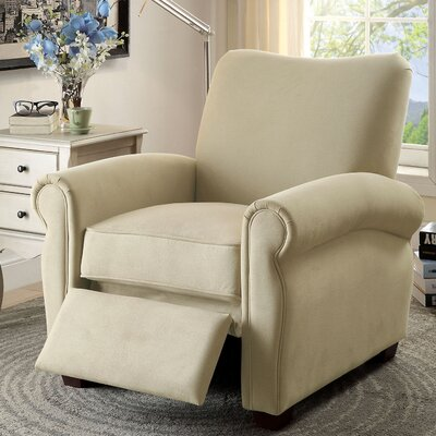 Lettie Manual Recliner