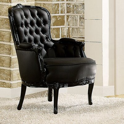 Cain Chesterfield Chair