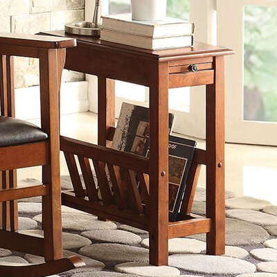 Lories End Table