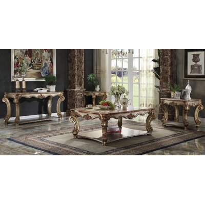 Vendoma Coffee Table Set
