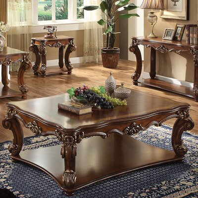 Vendome Rectangular Coffee Table