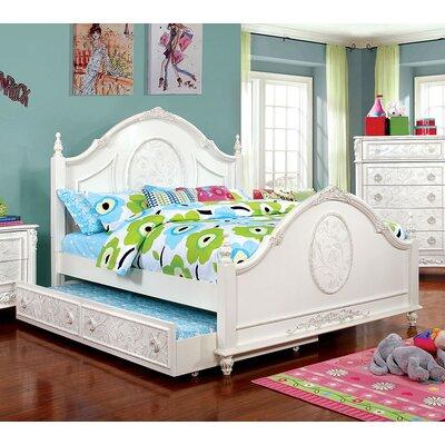 Henrietta Platform Bed Size: Twin