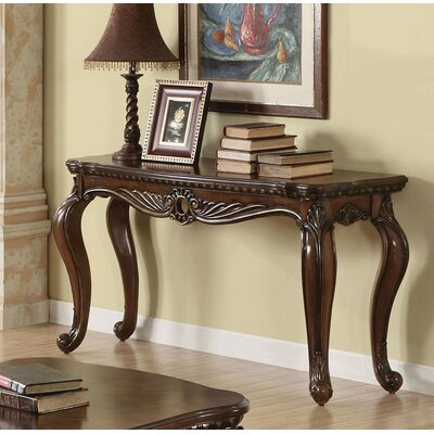 Remington Console Table