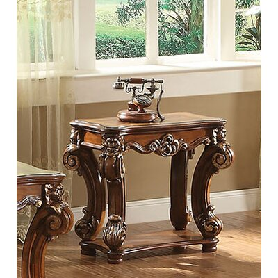 Vendome End Table